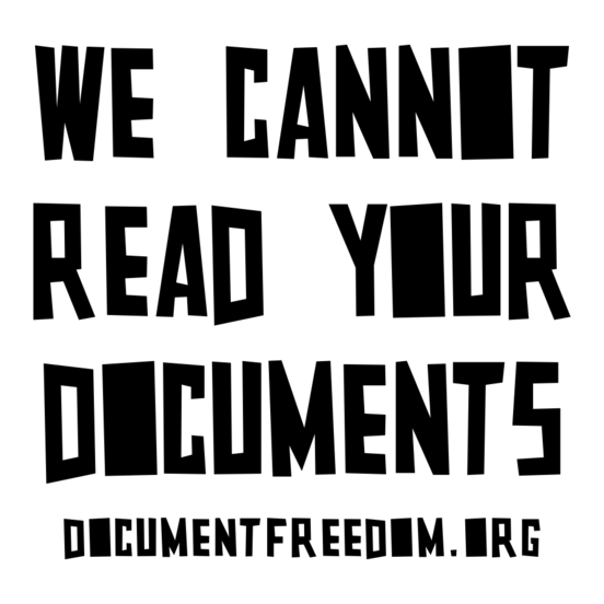 #DOCUMENT FREEDOM DAY